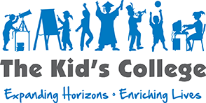 Kids College Logo